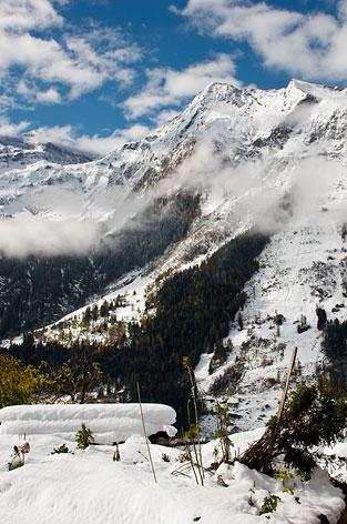 Rauriser Alpen